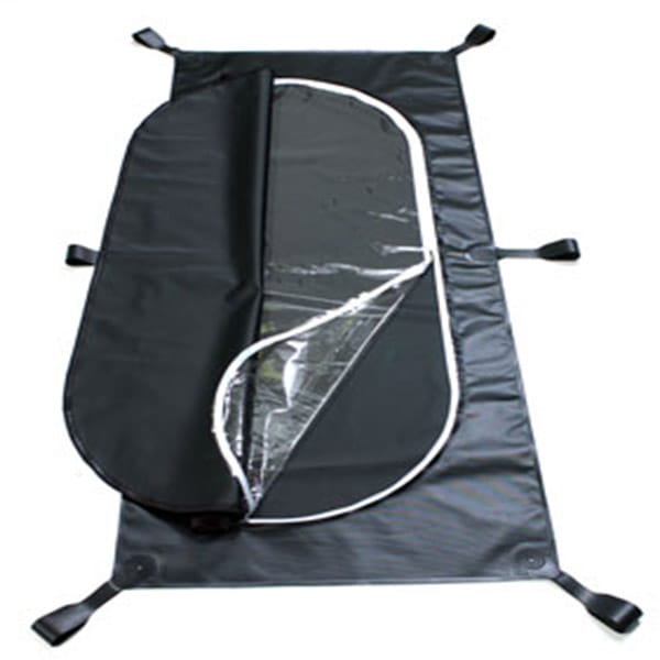 RF Sealing Body Bag